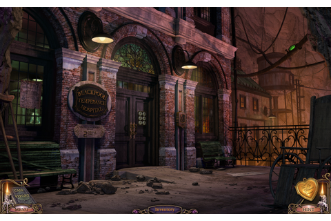 Download Mystery Case Files: Escape from Ravenhearst Full ...