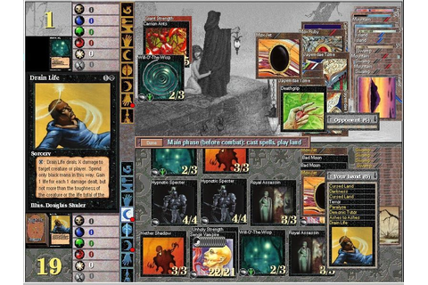 Download Magic: The Gathering - Duels of the Planeswalkers ...