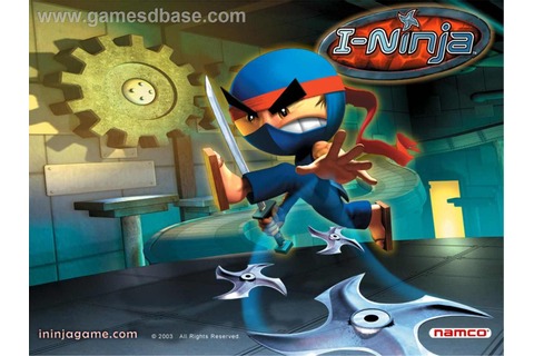 I Ninja Download Free Full Game | Speed-New
