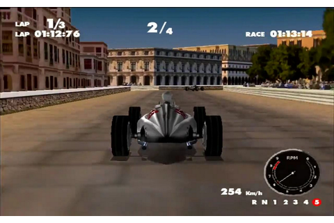 Spirit of Speed 1937 Download Game | GameFabrique