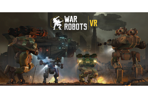 War Robots VR — Yes, It's For Real – Cube – Medium