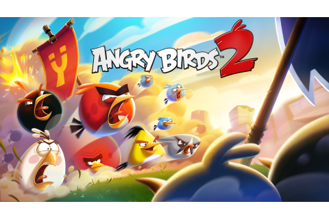 Angry Birds 2 celebrates two years with new multiplayer ...