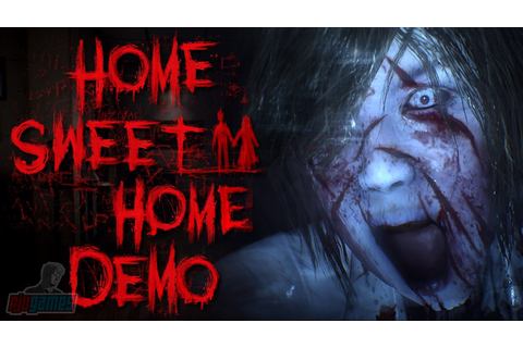 Home Sweet Home Part 1 / Demo | PC Indie Horror Game Let's ...