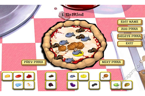 Pizza Frenzy - Download Free Full Games | Others games