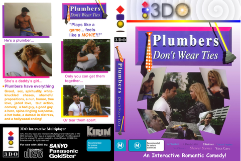 [Image - 771124] | Plumbers Don't Wear Ties | Know Your Meme