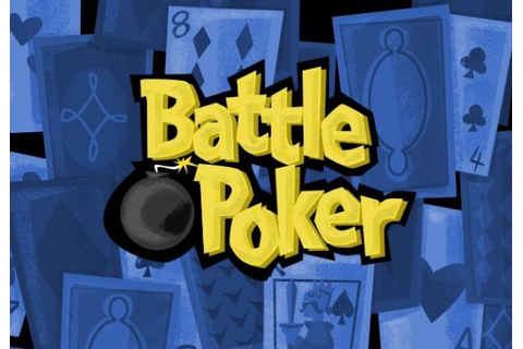 Battle Poker (WiiWare) News, Reviews, Trailer & Screenshots