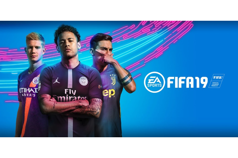 FIFA 19 PC Game Download « dloadgames