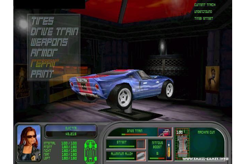 Road Wars Pc Game highly compressed full version free download