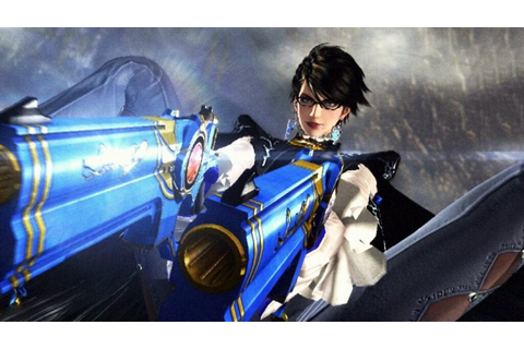 New Bayonetta 2 Gameplay Trailer Shows Off 60 FPS On ...