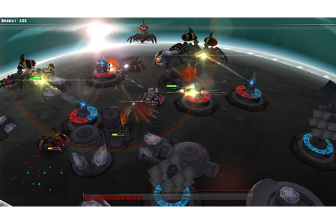 Your first look at Final Horizon, a new strategy game for ...