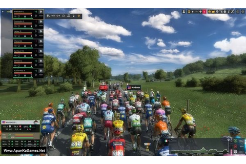 Pro Cycling Manager 2019 PC Game - Free Download Full Version