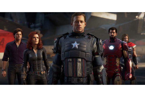 Marvel's Avengers Multiplayer vs. Single-Player Options ...