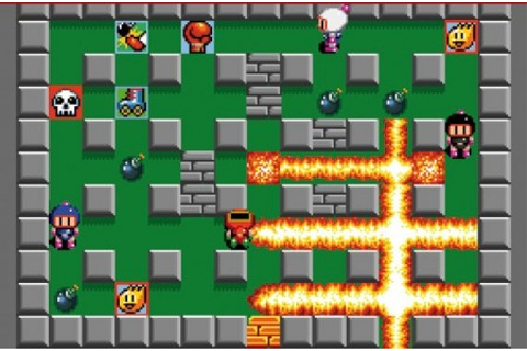 Super Bomberman | Retro Gamer
