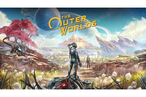 The Outer Worlds (Xbox) review: A strong contender for ...