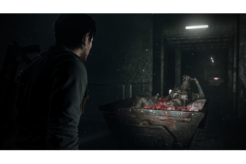 The Evil Within 2: come for the horror show, but will you ...