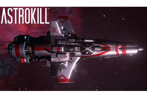 ASTROKILL Free Download (v0.8) | Torrent Pc Skidrow Games