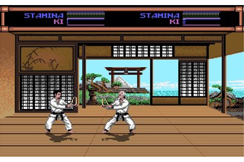 Budokan: The Martial Spirit Game Download