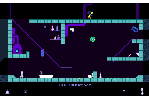 Indie Retro News: Will's Epic in the Timeless Zone - Jet ...