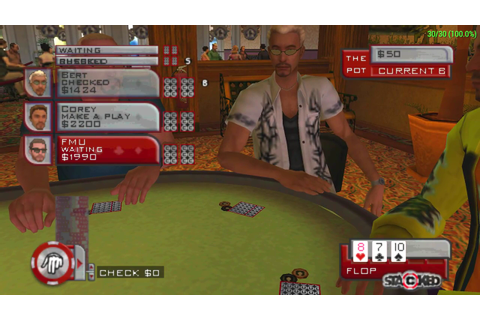 Stacked With Daniel Negreanu Download Game | GameFabrique