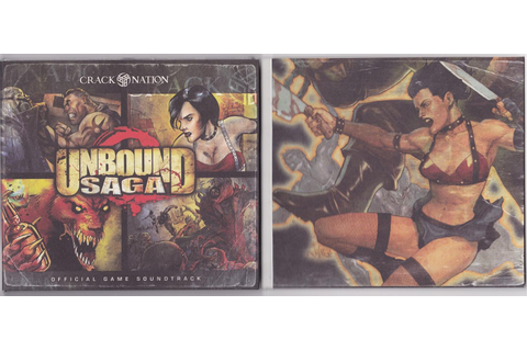 Unbound Saga Official Game Soundtrack. Soundtrack from ...