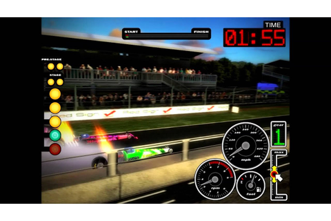 Ultra Drag Racing - Free 3D Drag Racing PC Game - YouTube