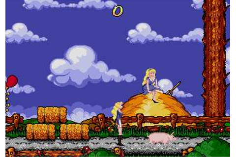 Play Barbie Vacation Adventure on SNES - Emulator Online