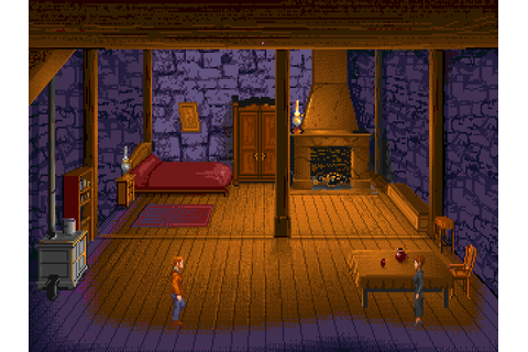 Download Call of Cthulhu: Shadow of the Comet | DOS Games ...