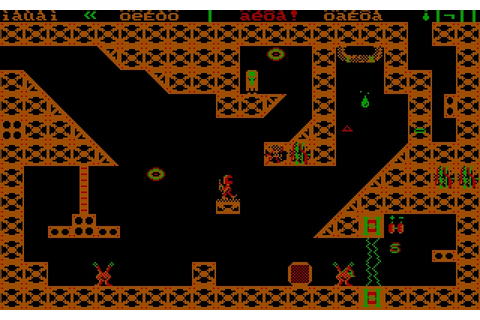 Monuments of Mars Screenshots for DOS - MobyGames