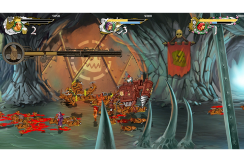 Download Dungeons: The Eye of Draconus Full PC Game