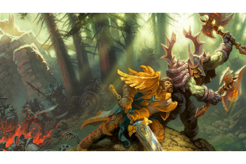 World of Warcraft Game Director Explains the Long Queue ...