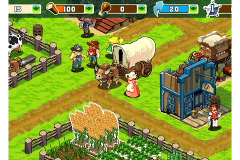 The Oregon Trail: American Settler combines Pioneer Trail ...