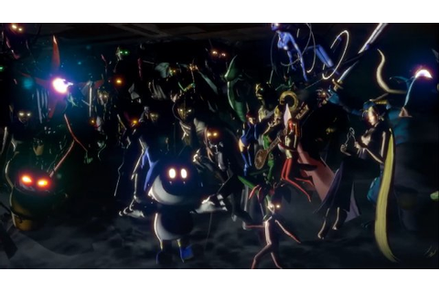 Shin Megami Tensei V producer tells fans to wait just a ...
