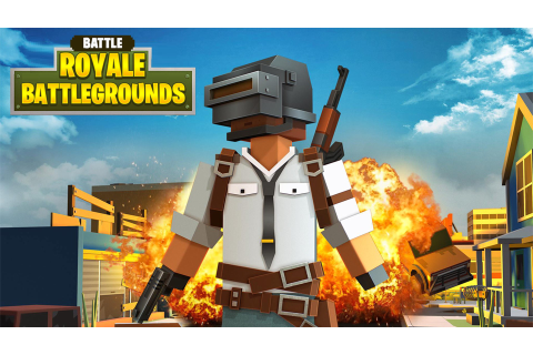 Get Pixel Unknown's Battlegrounds 3D - Microsoft Store