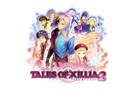[Video Game Review]: Tales of Xillia 2 | The Geek Clinic
