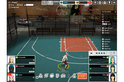 Freestyle2: Street Basketball - Download