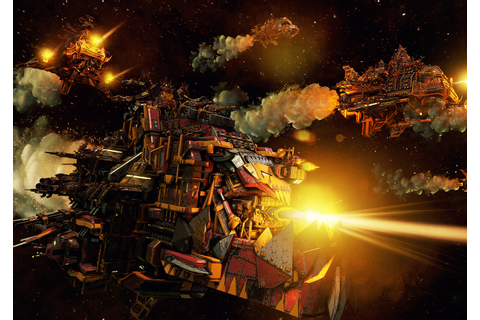 Battlefleet Gothic: Armada Windows game - Mod DB