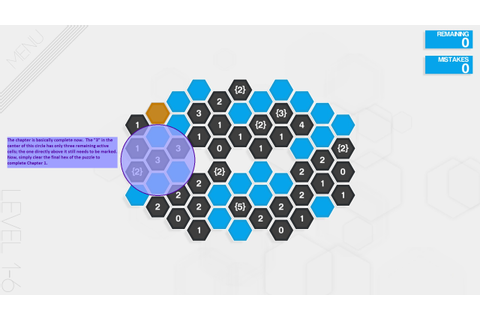 Steam Community :: Guide :: Hexcells Infinite 100% No ...