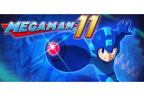 Capcom announced Mega Man 11 - WholesGame