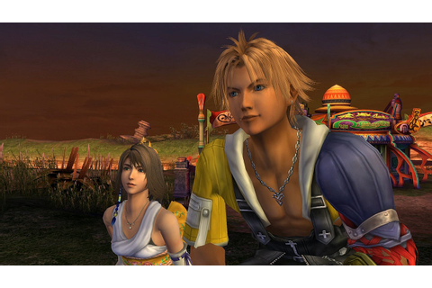 Final Fantasy X / X-2 HD Remaster - PlayStation 3 - IGN