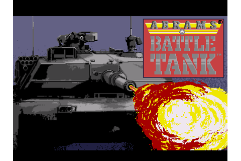 M1 Abrams Battle Tank Download Game | GameFabrique