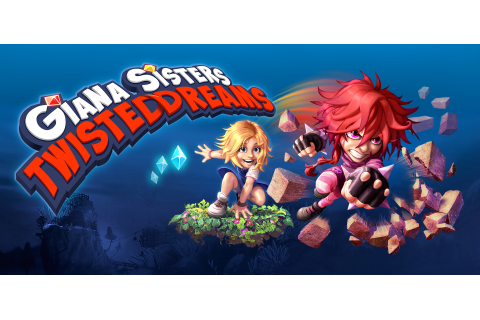Giana Sisters: Twisted Dreams Launches for PS4 - GameConnect