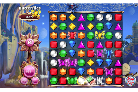 Bejeweled 3 - Try for free the world`s #1 puzzle game from ...