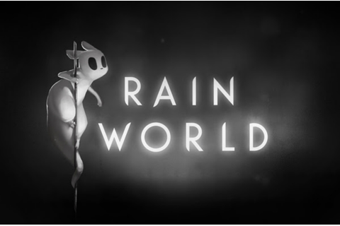 Rain World – A Game About A Living Ecosystem ...