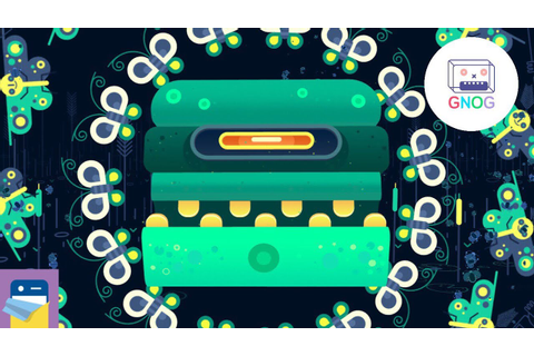 GNOG: FRG-Y Level 1 Walkthrough & iOS iPad Pro Gameplay ...