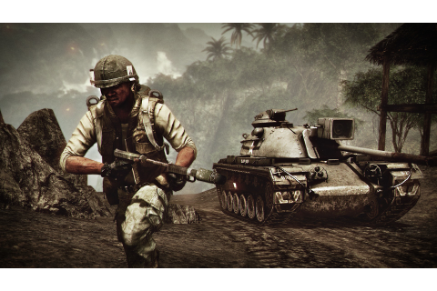 Battlefield: Bad Company 2's Vietnam expansion is free on ...