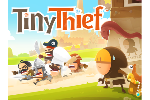 Goom Games: Tiny Thief [Mediafire:55MB] Download Free