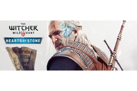 The Witcher 3: Wild Hunt - Hearts of Stone Review – Almost ...
