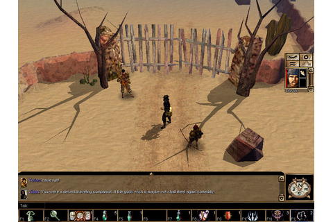 Neverwinter Nights: Shadows of Undrentide (Expansion) (PC)