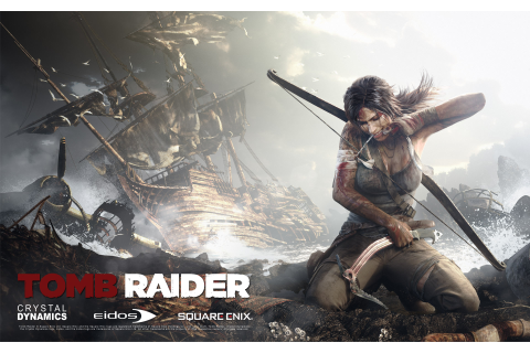 2012 Tomb Raider Game Wallpapers | HD Wallpapers