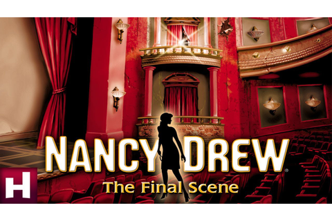 Nancy Drew: The Final Scene Official Trailer | Nancy Drew ...